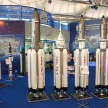 Роскосмос разработает новую ракету для полетов на Луну