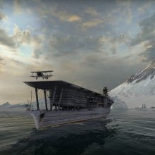 ���������� World of Warships ��������� � ������ ���