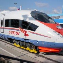 Поезда «Сапсан» станут дешевле на 20% для пассажиров старше 60 лет