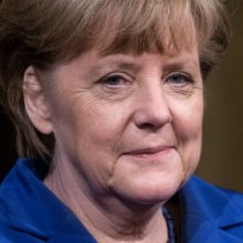 Лавров: Ангела Меркель все же посетит Москву в День Победы