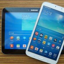 Samsung показала новый бюджетный планшет Galaxy Tab 3 V