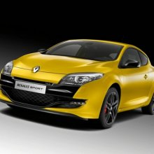 � ������ Renault Clio RS � Megane RS ����� �������� �� ������