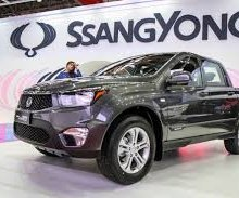 Sollers �� ������������ �� ������������ ������ SsangYong