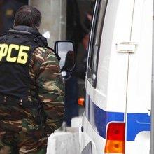 ФСБ: На Урале пойман украинский шпион