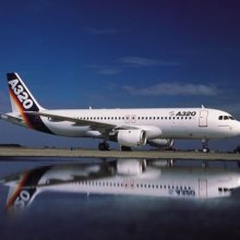 �������: ����� �������������� Airbus A320 ����� �������� ��������