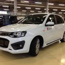 LADA Kalina Need for Race �������� �� ������ ������ ��� �����