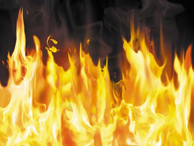 Из-за взрыва газового баллона в реанимации житель Житомирской области