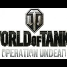 Wargaming запускает World of Tanks: Operation Undead