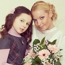 Волочкова: Моя дочь пишет песни