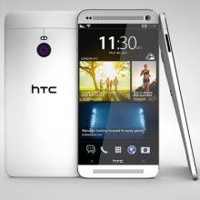 В Китае презентовали смартфон HTC One M9 Plus