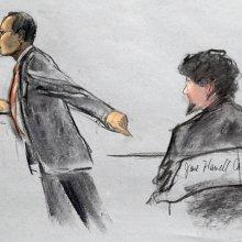 Джохару Царнаеву грозит смертная казнь за теракт в Бостоне