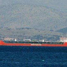Украиной задержан российский танкер за заход в Крым