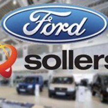 Ford ������� �������� ��� ���������� ������������ Ford-Sollers
