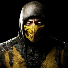 ����� �������� ����� Mortal Kombat ����� �� iOS