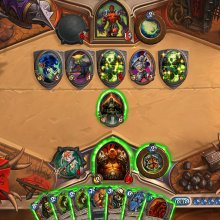 ���� Hearthstone: Heroes of Warcraft ����� �� ���������� iOS � Android