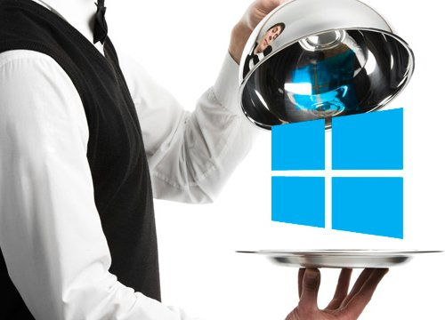 Корпорация Microsoft презентовала систему Windows Nano Server
