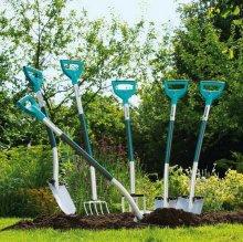 Садовые инструменты для эффективного сада