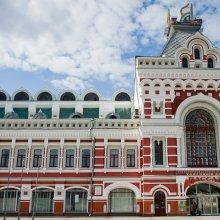 «Острожный привоз» откроется на Нижегородской ярмарке