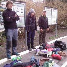 В зоне ЧАЭС задержаны трое чехов, занимавшихся туризмом