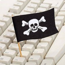 Роскомнадзор: Россиян не будут наказывать за скачивание пиратского контента