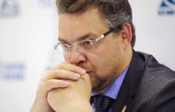 Глава Ставрополья вступился за Кадырова о разрешении стрелять в людей