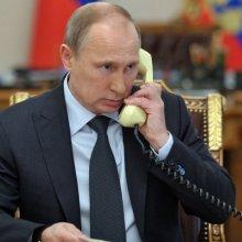 Путин и Ниинисте обсудили возможности партнерства