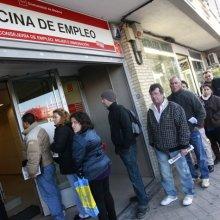 Каждый четвертый гражданин Испании - безработный