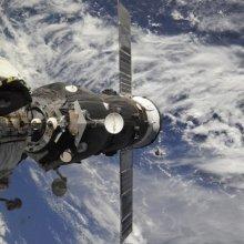 «Прогресс М-25М» отправился на «кладбище космических кораблей» в Тихом океане