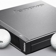 Lenovo ThinkCentre Chromebox Tiny �������� � ������� � ����