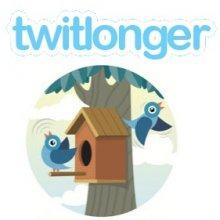 Роскомнадзор внес сервис Twitlonger в список запрещенных сайтов