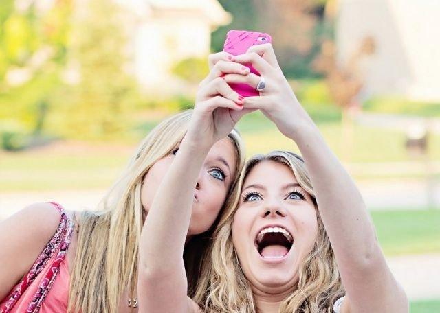 знакомства на социальной сети