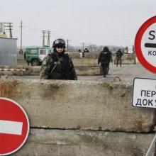 СМИ: Украинская армия зарабатывает миллионы гривен на блокаде Донбасса