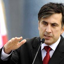 Власти Молдавии пригласили Саакашвили для борьбы с коррупцией
