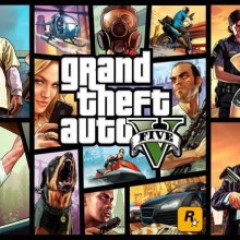 GTA 5 Rockstar Editor �������� �� PS4 � Xbox One �����