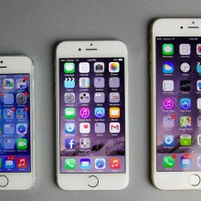 ���: ����� iPhone 6s ����� �������� Force Touch