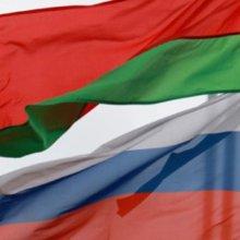 Белоруссия и Россия обменяются засекреченными данными из военной сферы
