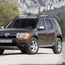 Renault Duster ����� ������� ����� ���������� ����������� � ������
