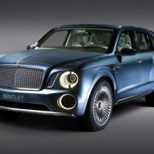 � ������ ���������� ������� ������� ���������� Bentley Bentayga