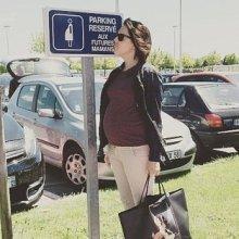 Ольга Шелест перестала скрывать ожидание второго ребенка