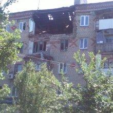 Мэр Горловки: Бойцы ВСУ уже 40 минут обстреливают город