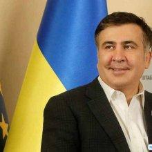 Михаил Саакашвили: Деньги меня не интересуют