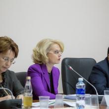 Глава Счетной палаты Татьяна Голикова сообщила о результатах мониторинга реализации антикризисного плана