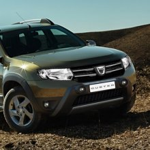 � Renault �������� ��������� ���������� Duster ��� ������