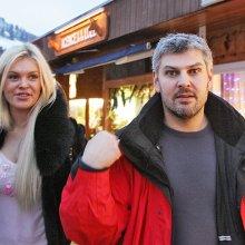 Юлия Саркисова рассказала об издевательствах мужа-олигарха