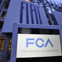 Продажи концерна Fiat Chrysler в США выросли в мае на 4%