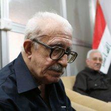 В тюрьме скончался экс-глава МИДа Ирака Тарик Азиз