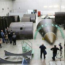 Центр имени Хруничева будет выпускать «Протоны» до 2025 года