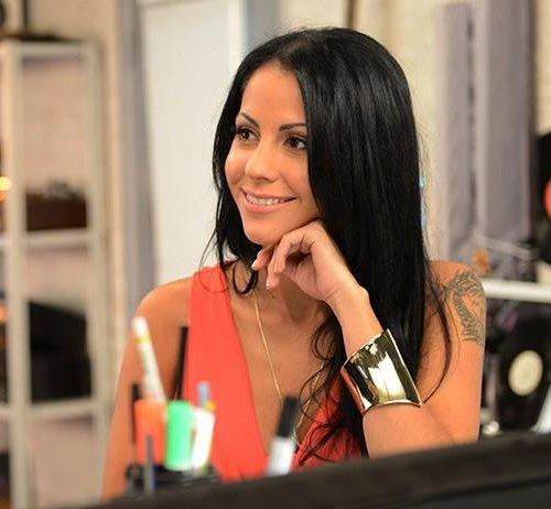 Елена Беркова  порно модель Видео фото и биография