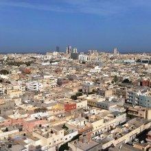 В Ливии на митинге против ИГ вооруженные люди расстреляли толпу, погибли 7 человек