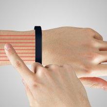 Ученые: «Умная кожа» позволит избежать опасного уровня ультрафиолета